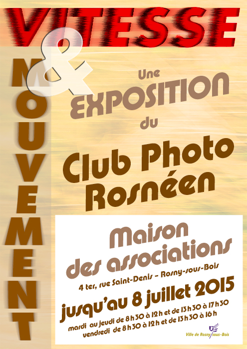 affiche expo CPR